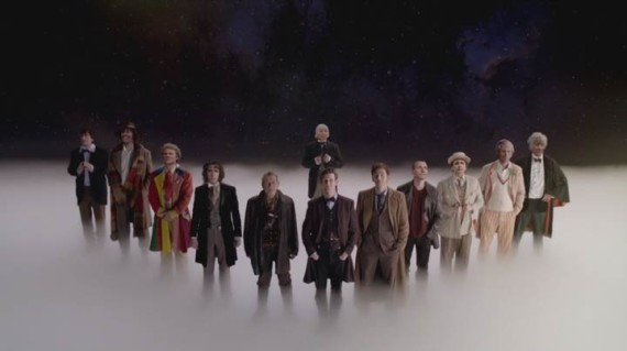 Day of the Doctor final shot