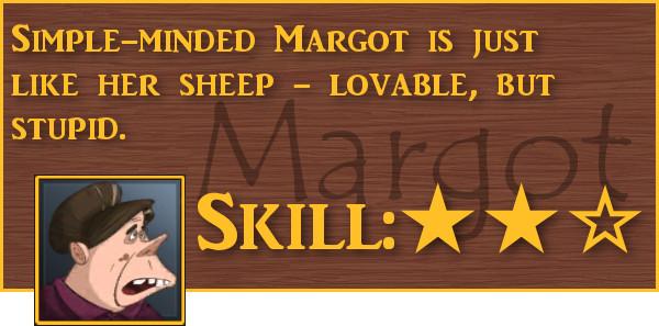 Margot-Carcassonne