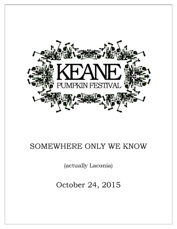 Keane Pumpkin Festival