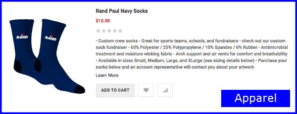 rand-paul-navy-socks
